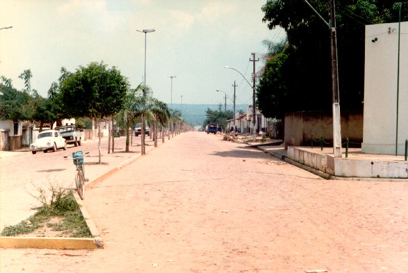 Você está visualizando imagens do artigo: O reservatório de Boa Esperança (Maranhão – Piauí, Brasil)