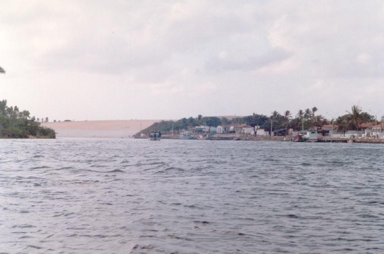 Você está visualizando imagens do artigo: Características Gerais da Região do Parque Nacional dos Lençóis Maranhenses, Maranhão, Brasil